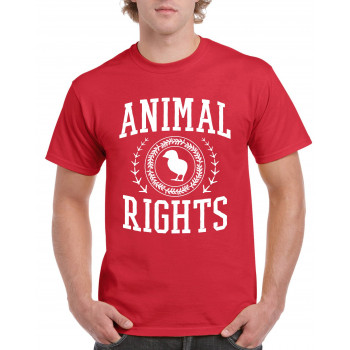 Animal Rights University męska