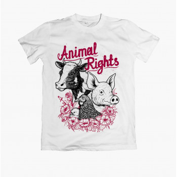 Animal Rights męska