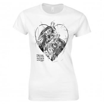 Heart Hen damska