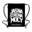Jasna Strona Mocy logo gymbag