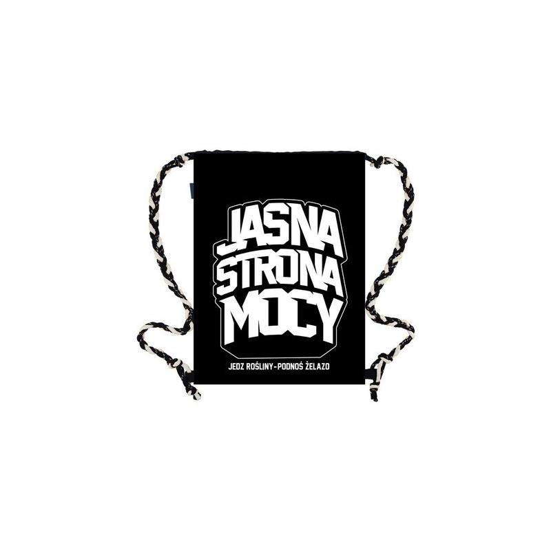 Worek Jasna Strona Mocy logo