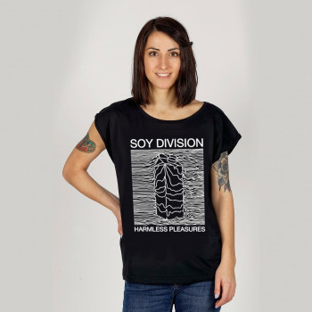 Soy Division men's t-shirt