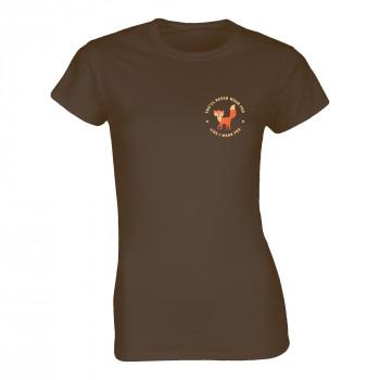 Koszulka Fox męska
