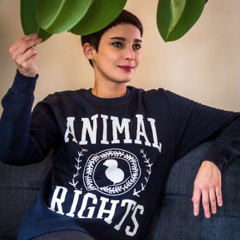 Animal Rights University -...