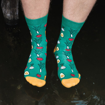Veggies - Socks