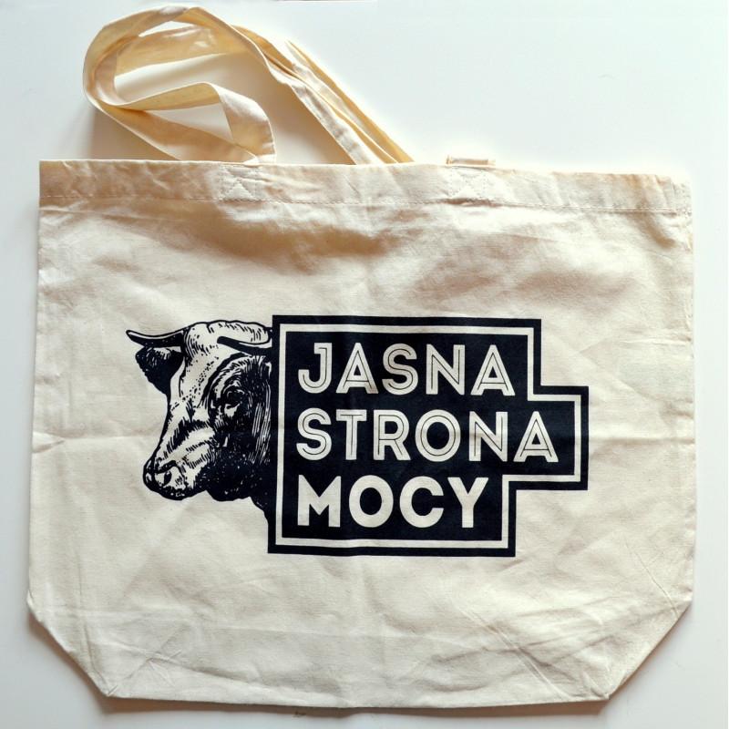 Torba Jasna Strona Mocy